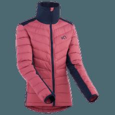 Eva Hybrid Jacket LILAC