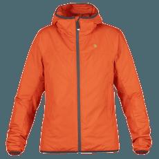 Bergtagen Lite Insulation Jacket Women Hokkaido Orange