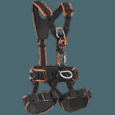 Atlas Up oranžová 018