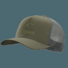 Logo Trucker Hat (23965) Tatsu