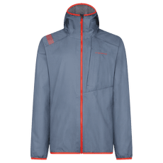 Odyssey Gtx Jacket Men Opal/Poppy