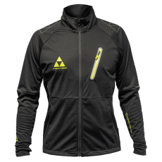 Asarna Jacket Men BLACK/YELLOW