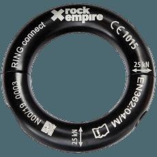 Ring Connect černá 008