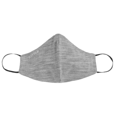 Wool Face Mask 770A GREY MELANGE