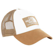Mudder Trucker Hat UTILITY BROWN/VINTAGE WHITE