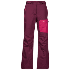 Knyken Insulated Youth Girl Pant Jam/Dk Sorbet