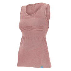 To-Be OW Singlet Women Chocolate