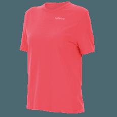 Running Airstream OW Shirt Women Rose Red