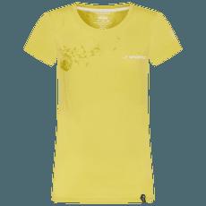 Windy T-Shirt Women Celery
