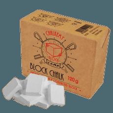 BLOCK CHALK 120 g