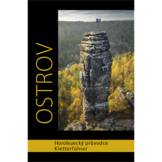 Horolozecký průvodce OSTROV