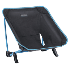 Incline Festival Chair Black