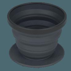 X-Brew Coffee Dripper Charcoal