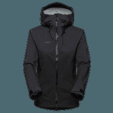 Kento HS Hooded Jacket Women (1010-26840) black 0001