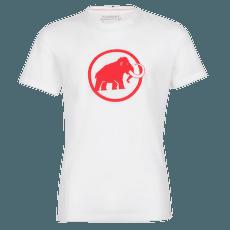 Mammut Logo T-Shirt Men bright white PRT1