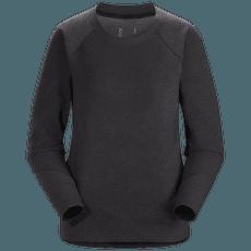 Sirrus Pullover Women Black Heather