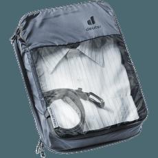 Orga Zip Pack Graphite-black