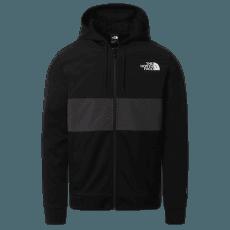 Ma Overlay Jacket Men TNF BLACK