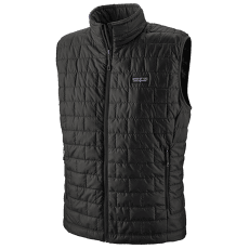 Nano Puff Vest Men Black