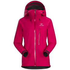 Alpha SL Jacket Women (15180) Radicchio