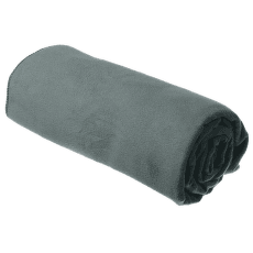Drylite Towel Grey