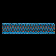 Expresní smyčky sešité 20 mm (VEP001.020) Azurová 004