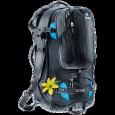 Traveler 60+10 SL (3510015) black-turquoise
