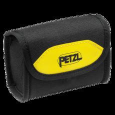 Poche Pixa Black/yellow