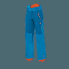 Mittellegi Pro HS Pants Women cyan-dark cyan 5359