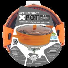 X-Pot 1.4 l Orange (OR)