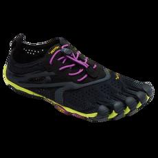V-Run Women Black/Yellow/Purple