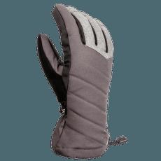 Katioucha Glove Women HEATHER GREY