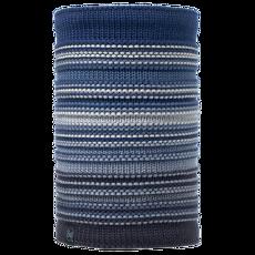 Knitted & Polar Neckwarmer Buff® (113347) BLUE INK