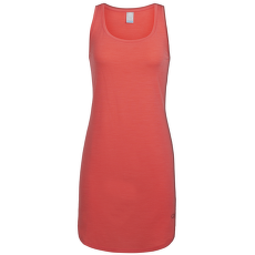 Yanni Tank Dress Women POPPY RED