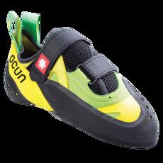 Oxi Qc žlutá/zelená