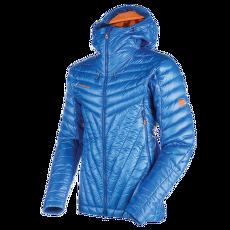 Eigerjoch Advanced IN Hooded Jacket Men Ice
