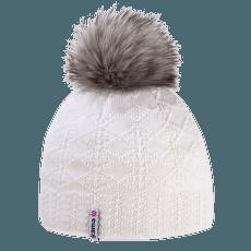 A109 Knitted Beanie white