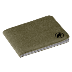 Flap Wallet Mélange (2520-00710) Olive 4072