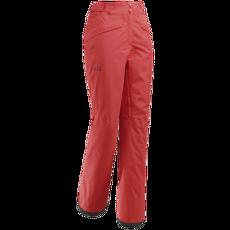 Atna Peak Pant Women POPPY RED