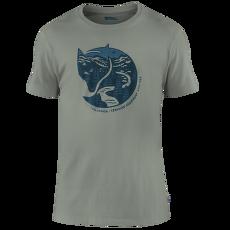 Arctic Fox T-Shirt Men Fog