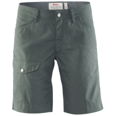 Greenland Shorts Women Frost Green