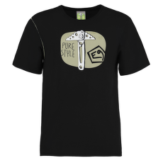 Pure T-shirt Men BLACK-999