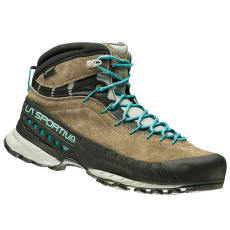 TX4 Mid GTX Women Taupe/Emerald