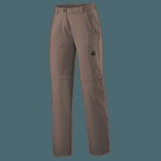 Hiking Zip Off Pants Women oak 7183