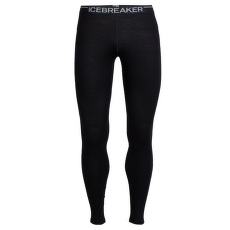 Tech Leggings Men Black001