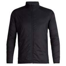 Hyperia Lite Hybrid LS Zip men Black001