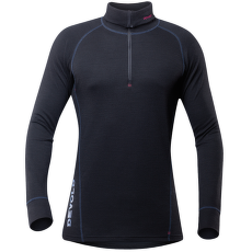 Duo Active Zip Neck Men 950 BLACK