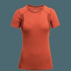 Hiking T-Shirt Women (245-219) 087 BRICK