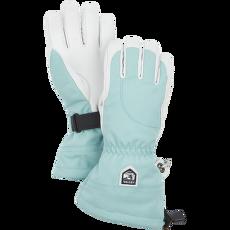 Heli Ski Women Mint/Offwhite