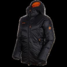 Eigerjoch Pro IN Hooded Jacket Men black 0001